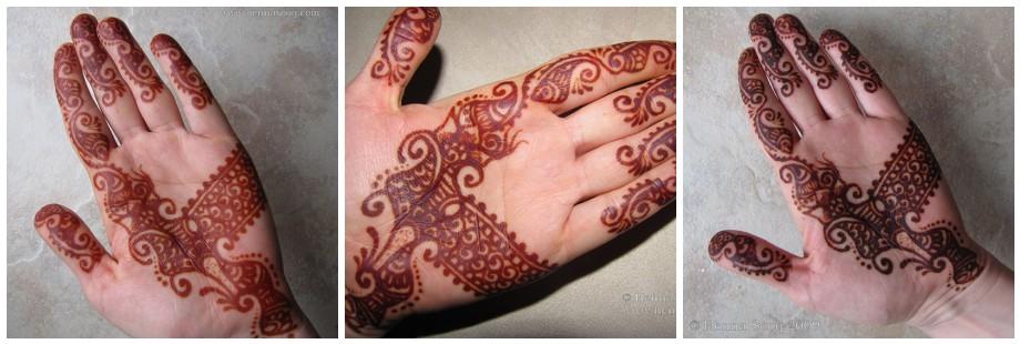 Moroccan Henna Powder Henna Blog Spot