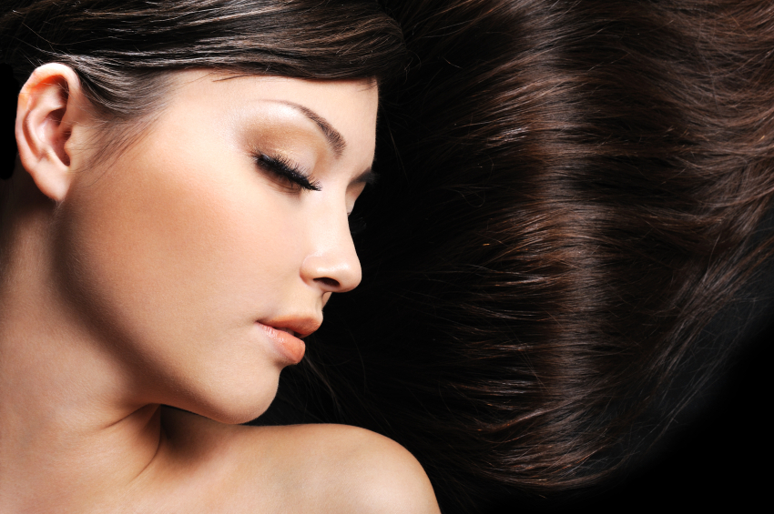 Turn Dry Limp Hair into Gorgeous Long Strands