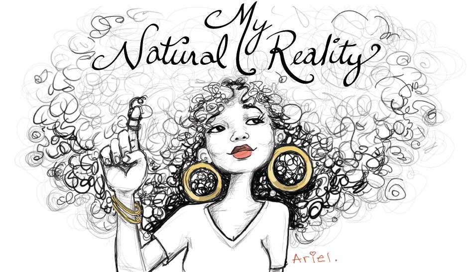 My natural reality