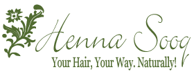 henna sooq logo green on plain background