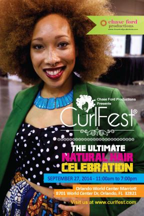 CurlFest in Orlando, Florida!