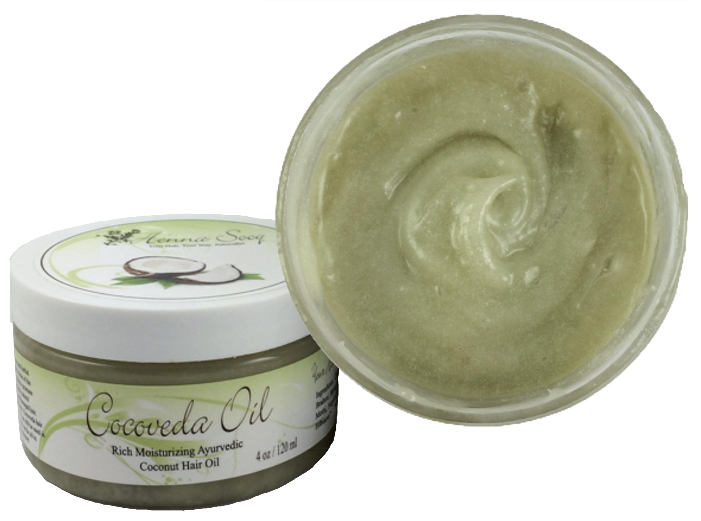 Cocoveda Oil