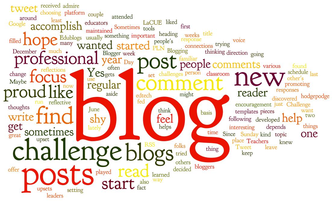 30-day Blog 30-day-blog-challenge-blog