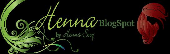 Henna Blog Spot