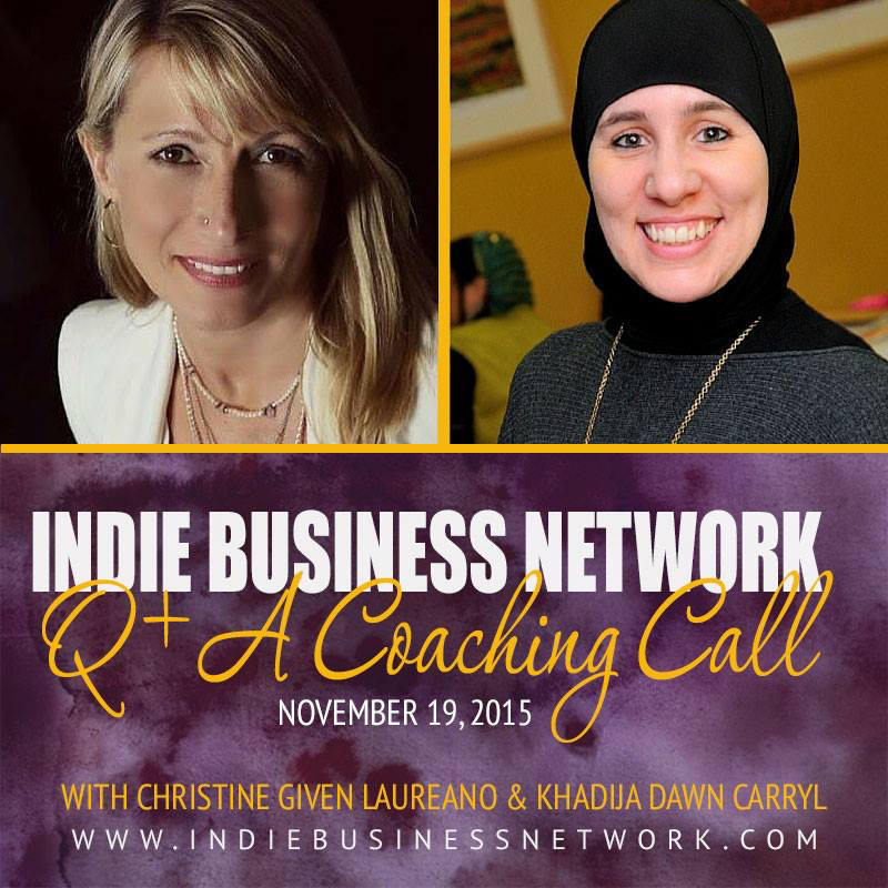 Indie business hennasooq coaching call coaches indie small business women woman makers handmade