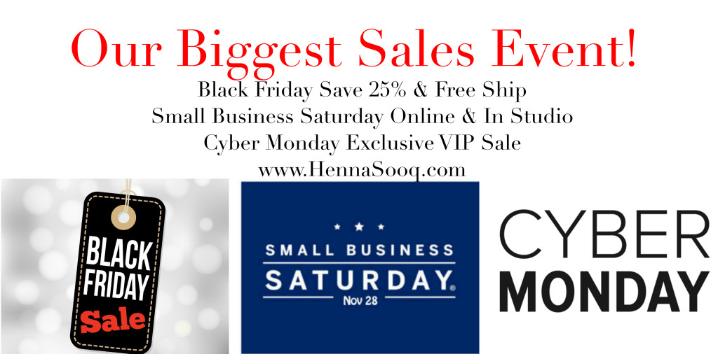 Our Biggest Sales Event!