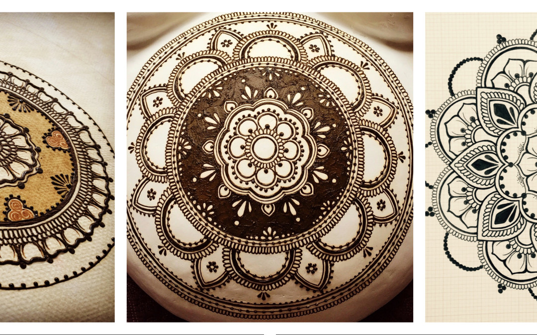 Classes: Mastering Mandalas and Booth like a Boss with Melanie Ooi