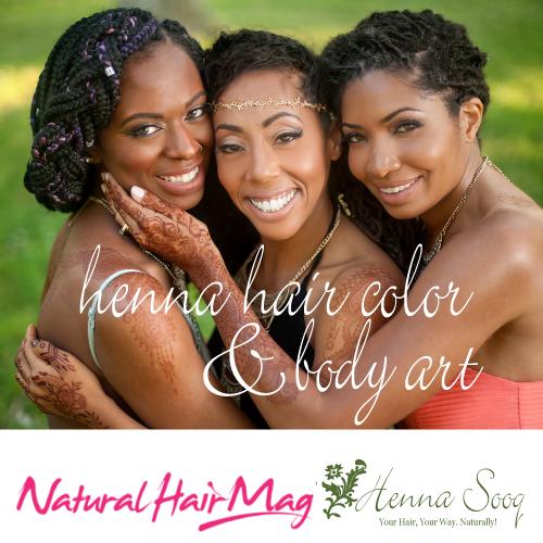 Atlanta's Natural Health & Hair Summit