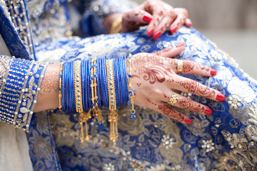 Win a Free Bridal Henna 2017 Package