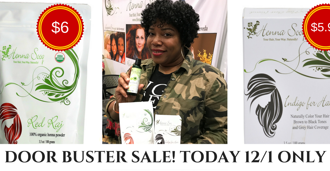 Happy Friyay Door Buster Sale!