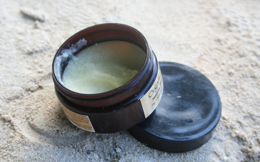 10% off Organic Shea Butter Today