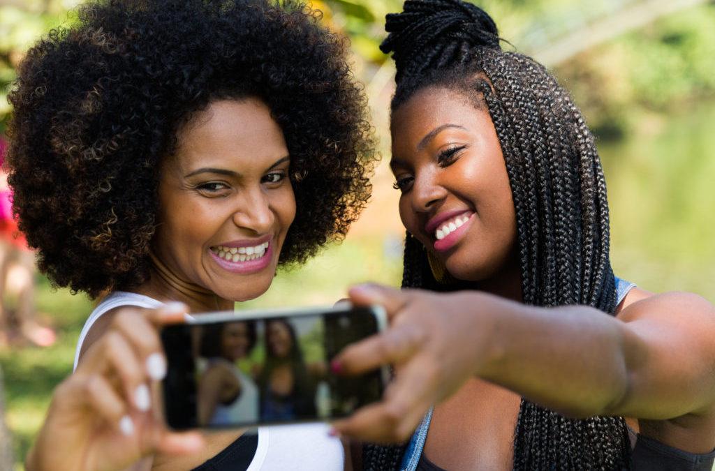 Contest #SelfieSunday