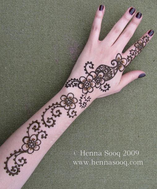 Bloor Street Festival June 13th Henna Blog Spot