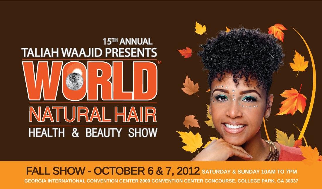 Natural Hair Convention Atlanta