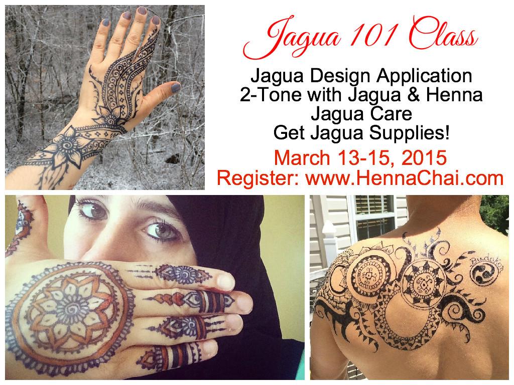 Jagua 101 Class Henna Blog Spot