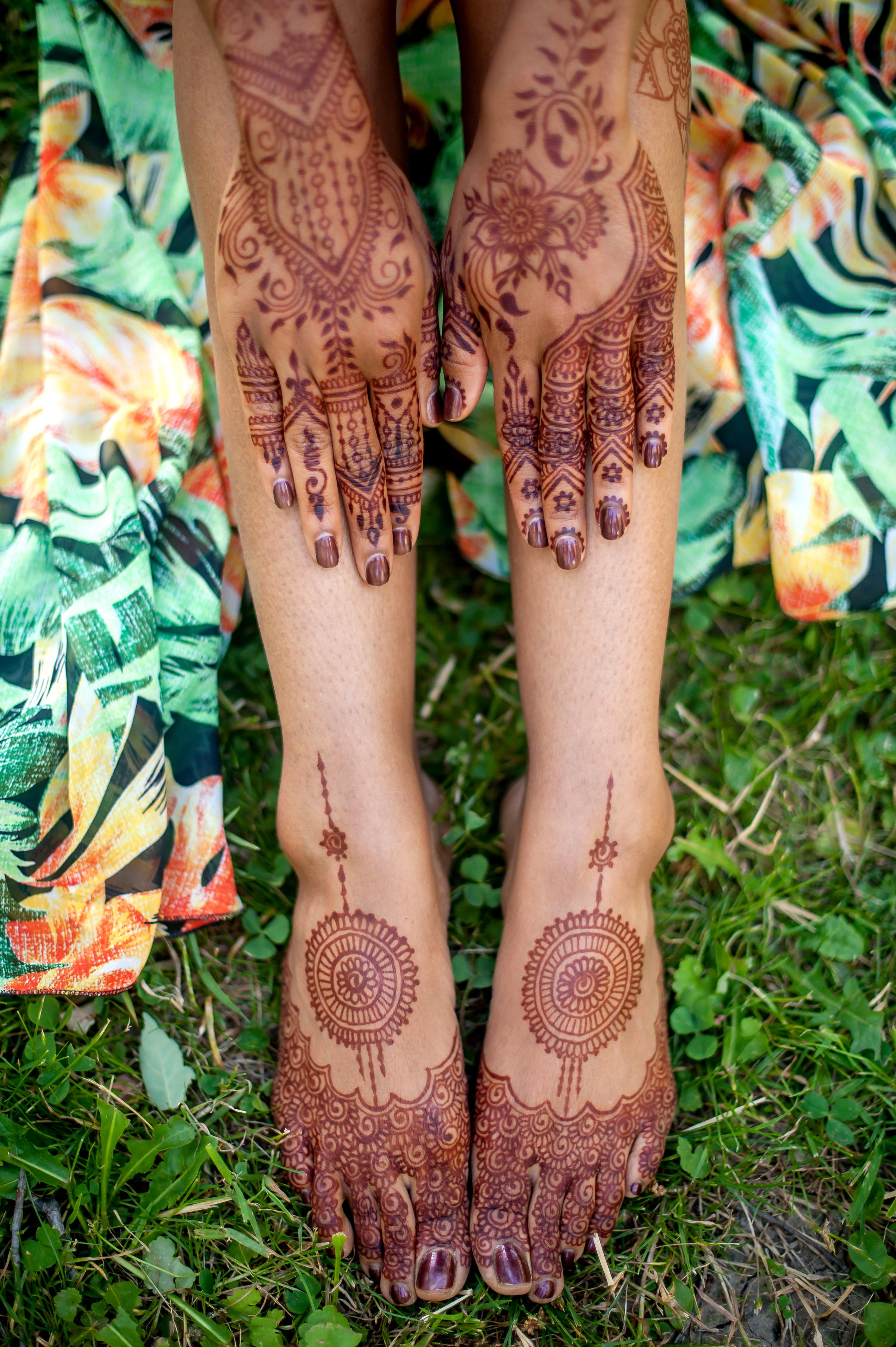 Khadija S Henna Body Art Recipe Henna Blog Spot