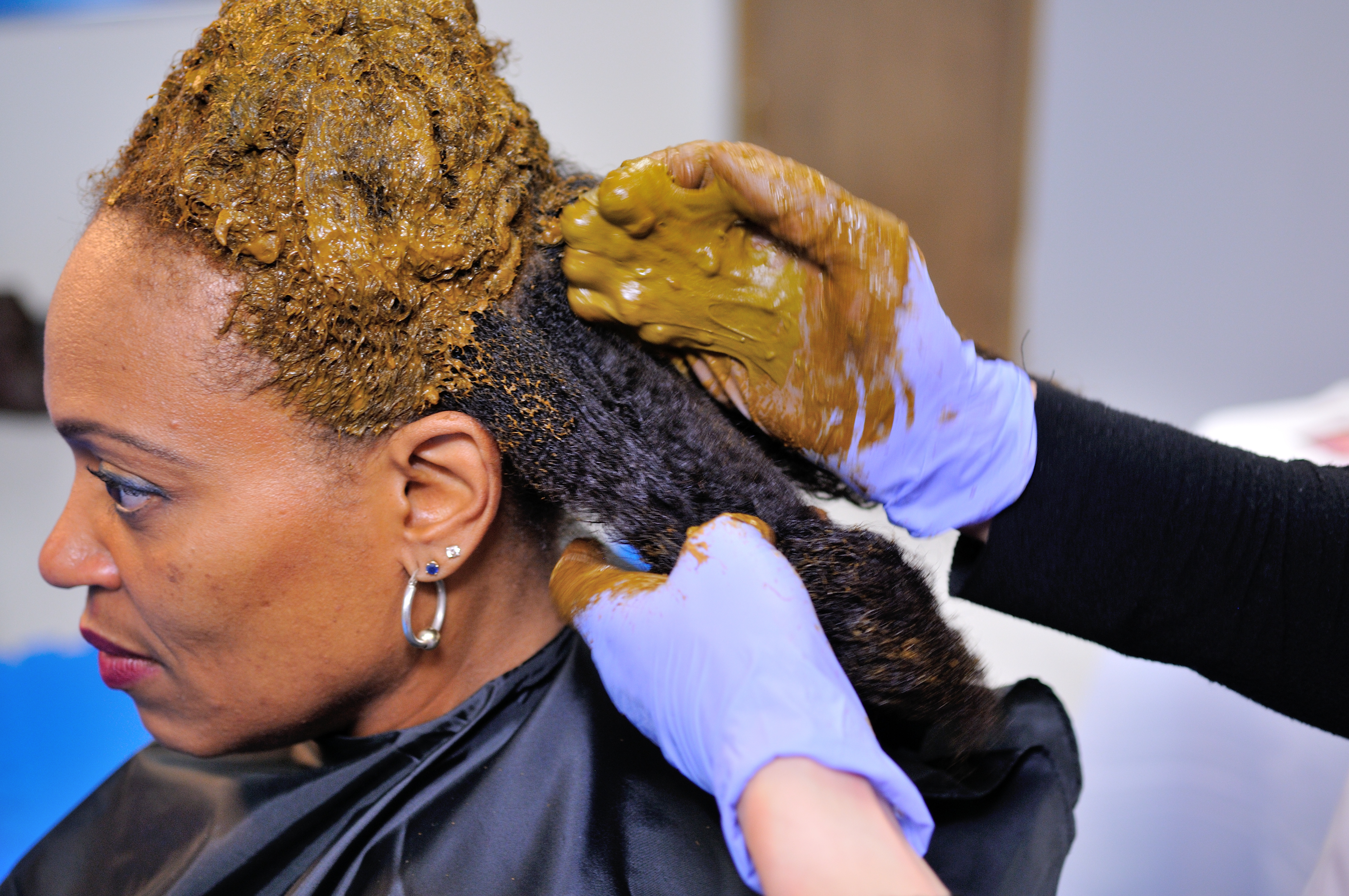 World Natural Hair and Beauty Show in Atlanta | Henna Blog Spot